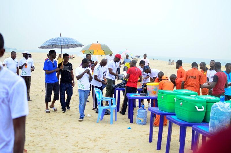 COPA Lagos Clean the Beach Day Out - Bellanaija - October2014030