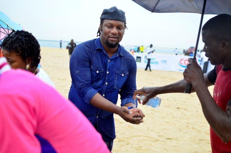 COPA Lagos Clean the Beach Day Out - Bellanaija - October2014032