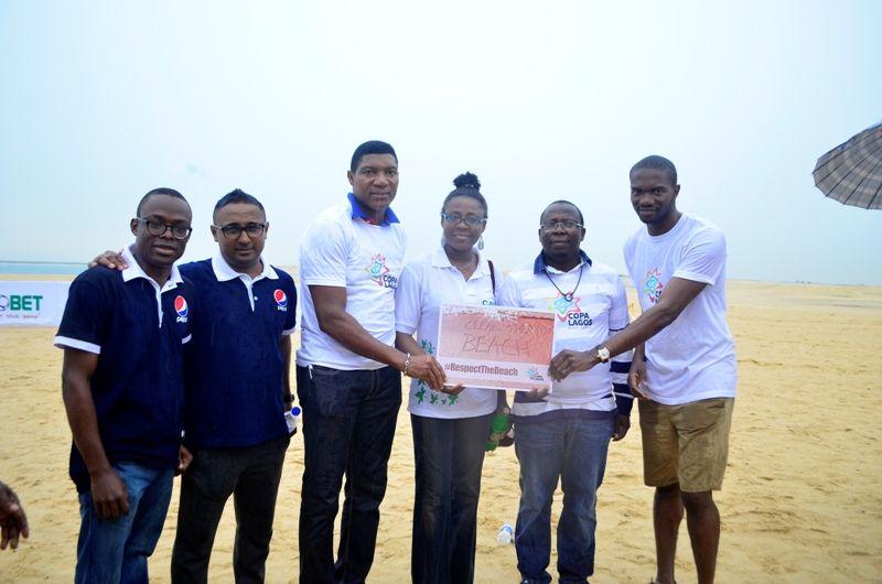 COPA Lagos Clean the Beach Day Out - Bellanaija - October2014033