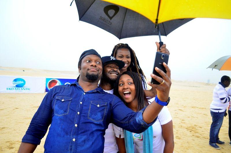 COPA Lagos Clean the Beach Day Out - Bellanaija - October2014035