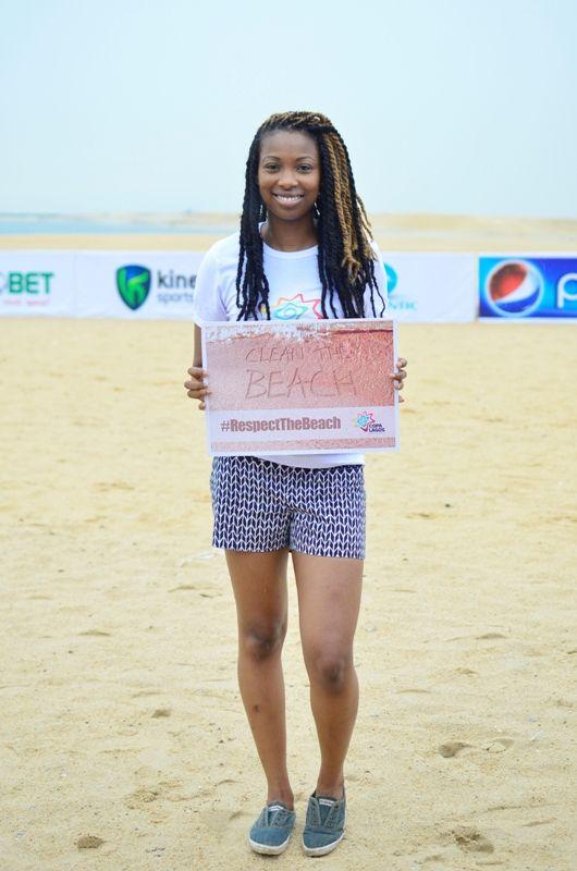 COPA Lagos Clean the Beach Day Out - Bellanaija - October2014039