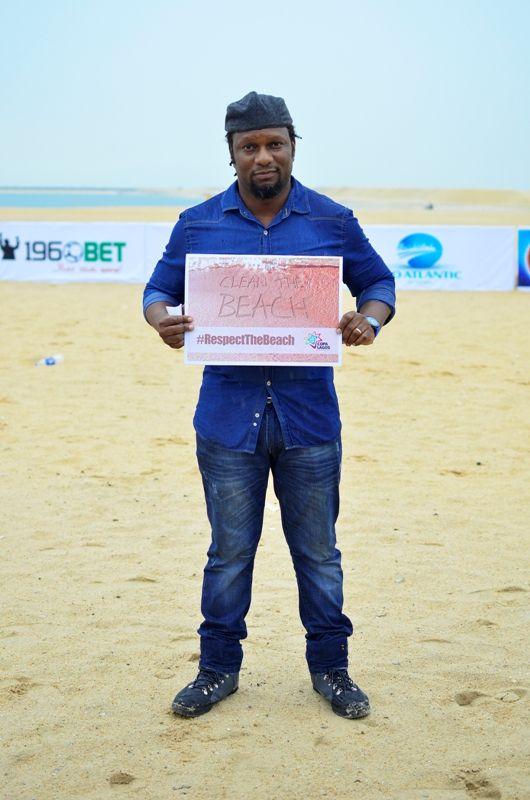 COPA Lagos Clean the Beach Day Out - Bellanaija - October2014045