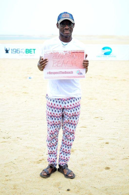COPA Lagos Clean the Beach Day Out - Bellanaija - October2014046