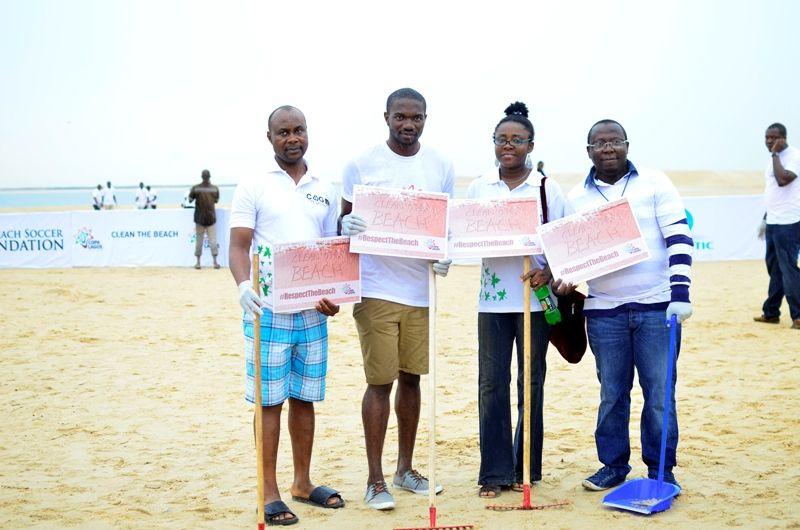 COPA Lagos Clean the Beach Day Out - Bellanaija - October2014053