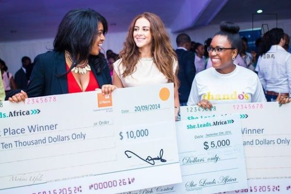 Cherae Robinson of Tastemakers Africa and Rare Customs for She Leads Africa 2014 - Bellanaija - Octoberr2014001 (13)