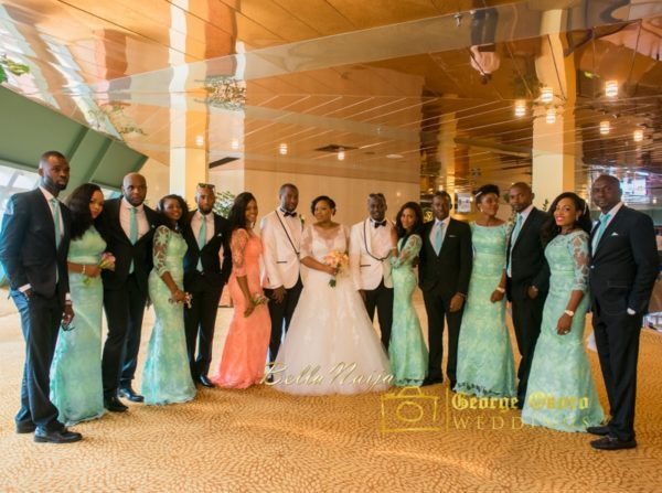 Chibogu & Chijioke | Nigerian Igbo Wedding - Abuja | BellaNaija 2014 | George Okoro |-Georgeokoroweddings-10304