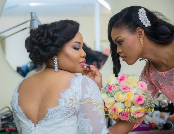 Chibogu & Chijioke | Nigerian Igbo Wedding - Abuja | BellaNaija 2014 | George Okoro |-Georgeokoroweddings-5362