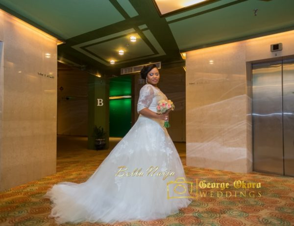 Chibogu & Chijioke | Nigerian Igbo Wedding - Abuja | BellaNaija 2014 | George Okoro |-Georgeokoroweddings-5764