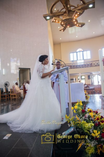 Chibogu & Chijioke | Nigerian Igbo Wedding - Abuja | BellaNaija 2014 | George Okoro |-Georgeokoroweddings-6068