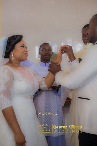 Chibogu & Chijioke | Nigerian Igbo Wedding - Abuja | BellaNaija 2014 | George Okoro |-Georgeokoroweddings-7474