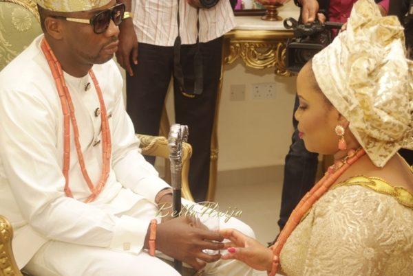 Chibogu & Chijioke   Nigerian Igbo Wedding - Onitsha, Anambra   BellaNaija 2014   _DSF671823
