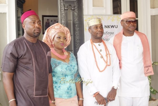 Chibogu & Chijioke   Nigerian Igbo Wedding - Onitsha, Anambra   BellaNaija 2014   _DSF678327
