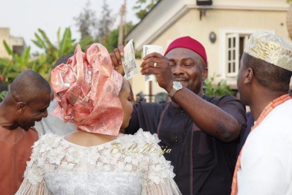 Chibogu & Chijioke   Nigerian Igbo Wedding - Onitsha, Anambra   BellaNaija 2014   _DSF702333