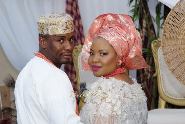 Chibogu & Chijioke   Nigerian Igbo Wedding - Onitsha, Anambra   BellaNaija 2014   _DSF704338