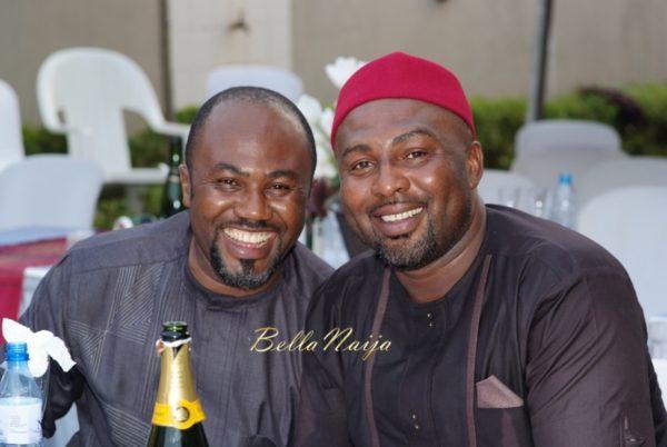 Chibogu & Chijioke   Nigerian Igbo Wedding - Onitsha, Anambra   BellaNaija 2014   _DSF704539