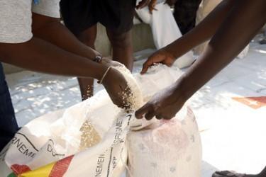 Chibok Supplies