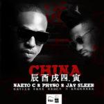 China - Naeto C