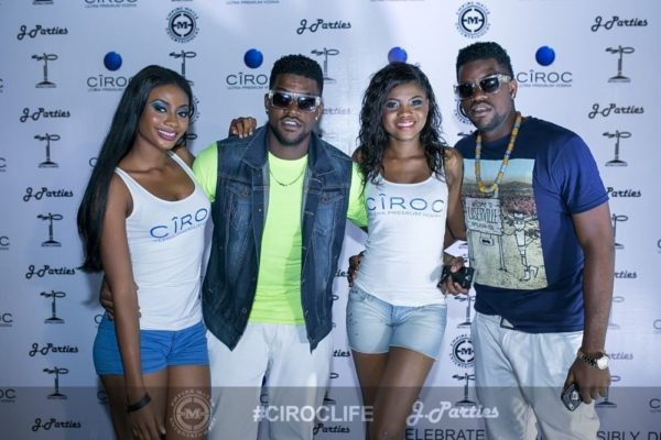 Ciroc Life Parties September edition - Bellanaija - Octoberr2014003