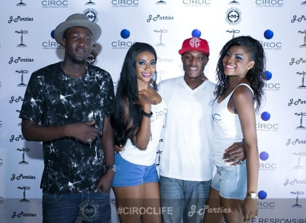 Ciroc Life Parties September edition - Bellanaija - Octoberr2014004