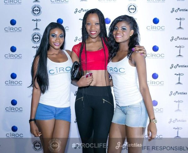 Ciroc Life Parties September edition - Bellanaija - Octoberr2014006