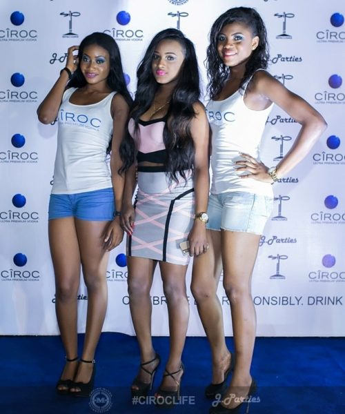 Ciroc Life Parties September edition - Bellanaija - Octoberr2014009