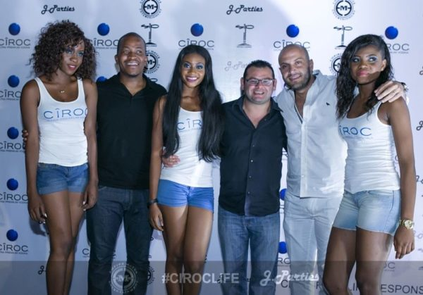Ciroc Life Parties September edition - Bellanaija - Octoberr2014010