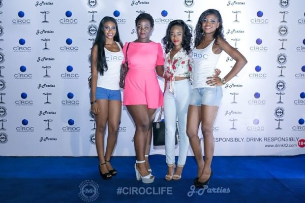 Ciroc Life Parties September edition - Bellanaija - Octoberr2014011