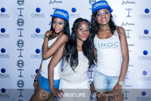 Ciroc Life Parties September edition - Bellanaija - Octoberr2014012