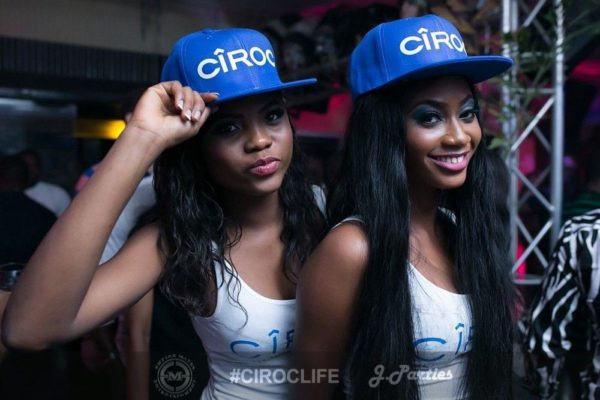 Ciroc Life Parties September edition - Bellanaija - Octoberr2014016