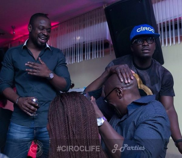 Ciroc Life Parties September edition - Bellanaija - Octoberr2014021
