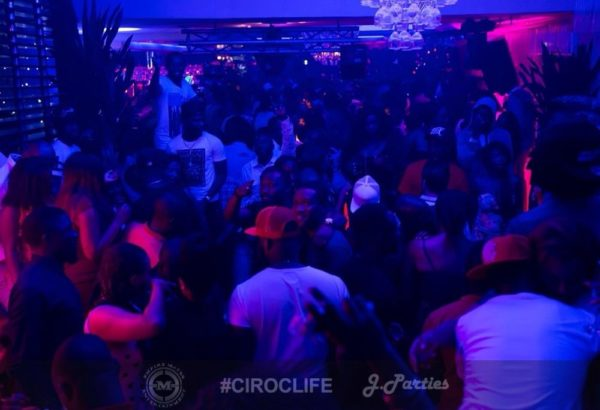Ciroc Life Parties September edition - Bellanaija - Octoberr2014024