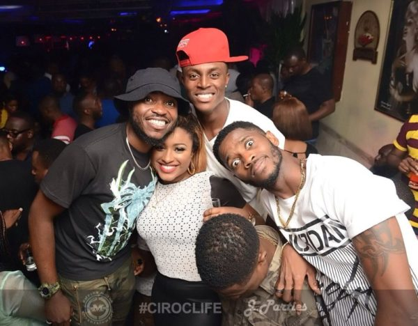 Ciroc Life Parties September edition - Bellanaija - Octoberr2014042