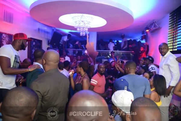 Ciroc Life Parties September edition - Bellanaija - Octoberr2014044