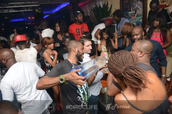 Ciroc Life Parties September edition - Bellanaija - Octoberr2014050