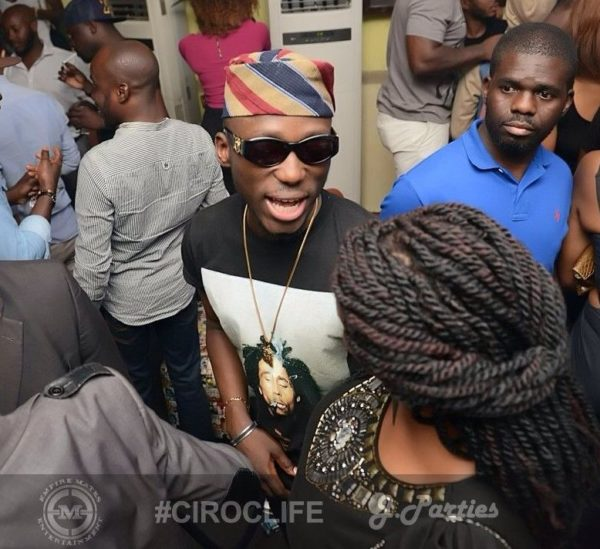 Ciroc Life Parties September edition - Bellanaija - Octoberr2014053
