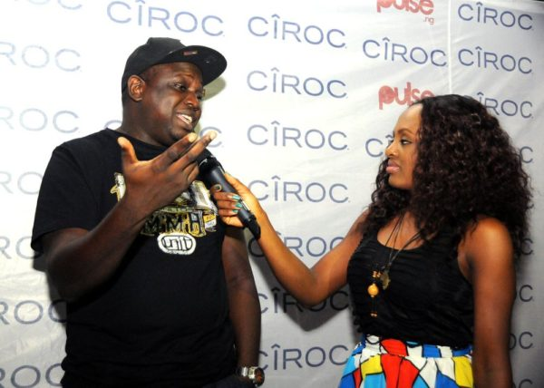 Ciroc Party - Bellanaija - October2014002