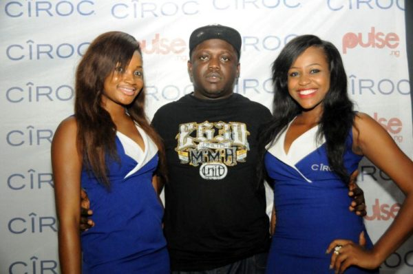Ciroc Party - Bellanaija - October2014003