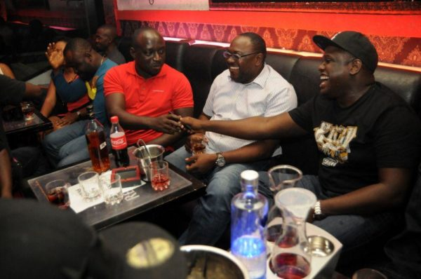 Ciroc Party - Bellanaija - October2014008