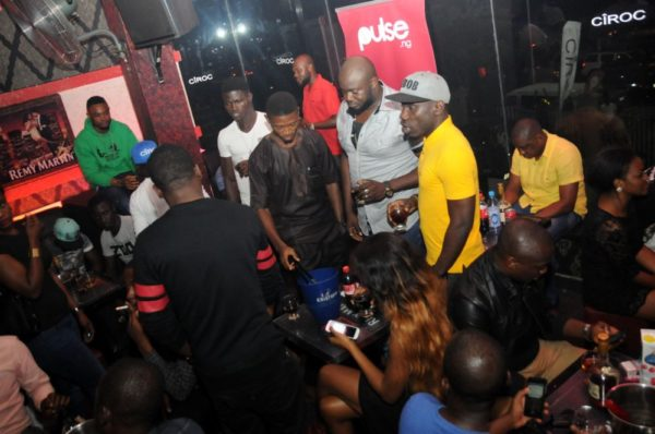 Ciroc Party - Bellanaija - October2014011
