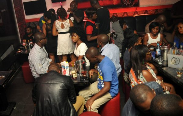 Ciroc Party - Bellanaija - October2014012