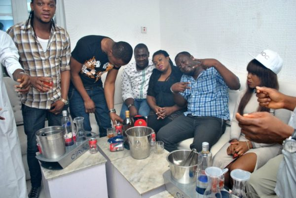Ciroc Party - Bellanaija - October2014014