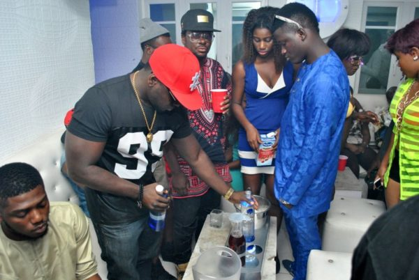 Ciroc Party - Bellanaija - October2014016