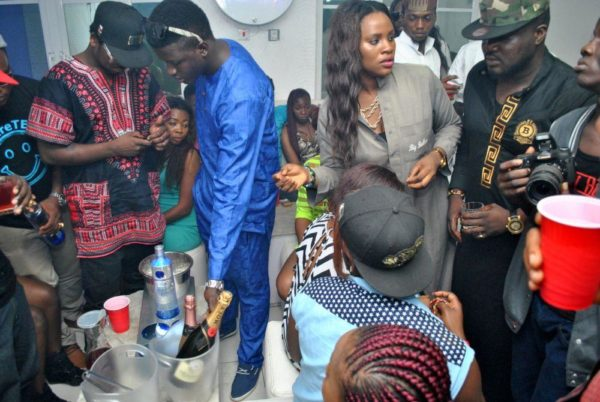 Ciroc Party - Bellanaija - October2014017