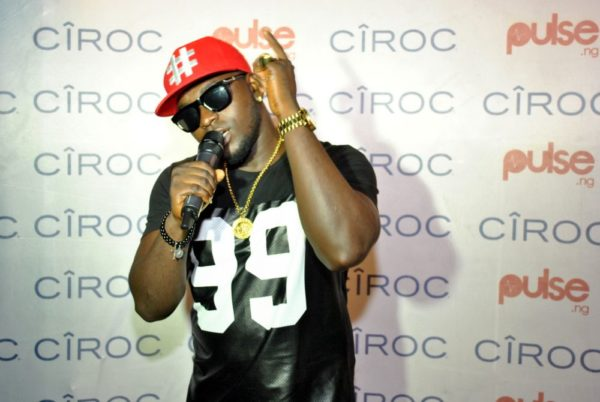 Ciroc Party - Bellanaija - October2014020