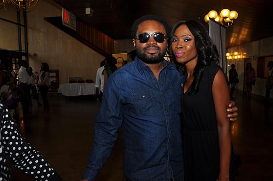 Cobhams Asuquo & Lala Akindoju