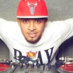 DJ Babey Drew - Bellanaija - October 2014