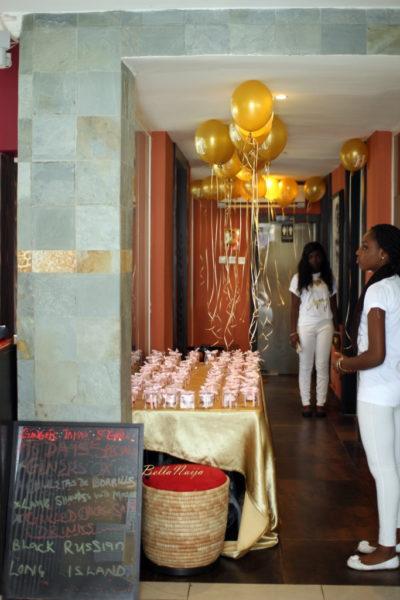 DJ Cuppy - Autograph Signing Lagos 2014 - BellaNaija 002