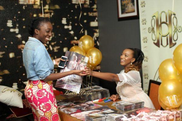 DJ Cuppy - Autograph Signing Lagos 2014 - BellaNaija 006