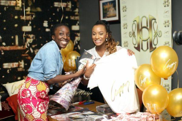 DJ Cuppy - Autograph Signing Lagos 2014 - BellaNaija 007