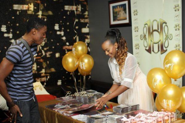 DJ Cuppy - Autograph Signing Lagos 2014 - BellaNaija 008
